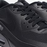 Мужские кроссовки Nike Air Max 90 Ultra 2.0 Essential Triple Black/Dark Grey фото- 5