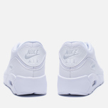 Мужские кроссовки Nike Air Max 90 Ultra 2.0 Essential Triple White фото- 3