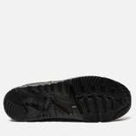 Мужские кроссовки Nike Air Max 90 Ultra Mid Winter Black/Black/Anthracite фото- 3