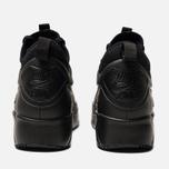 Мужские кроссовки Nike Air Max 90 Ultra Mid Winter Black/Black/Anthracite фото- 4