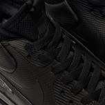 Мужские кроссовки Nike Air Max 90 Ultra Mid Winter Black/Black/Anthracite фото- 6