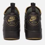 Мужские кроссовки Nike Air Max 90 Ultra Mid Winter SE Velvet Brown/Cargo Khaki фото- 4