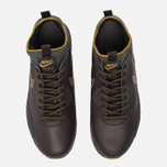 Мужские кроссовки Nike Air Max 90 Ultra Mid Winter SE Velvet Brown/Cargo Khaki фото- 3