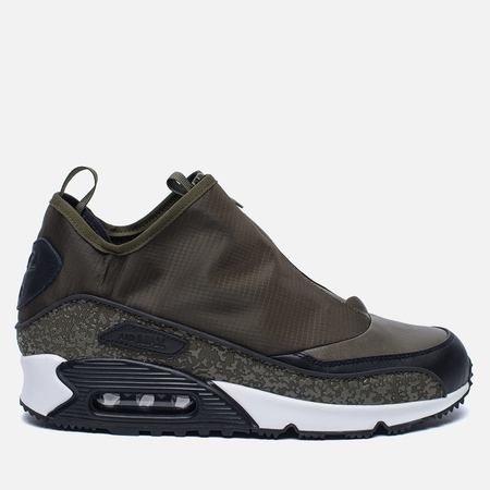 Мужские кроссовки Nike Air Max 90 Utility Dark Loden/Black/Medium Olive