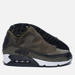 Мужские кроссовки Nike Air Max 90 Utility Dark Loden/Black/Medium Olive фото- 1