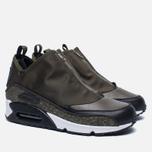 Мужские кроссовки Nike Air Max 90 Utility Dark Loden/Black/Medium Olive фото- 2