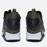 Мужские кроссовки Nike Air Max 90 Utility Dark Loden/Black/Medium Olive фото- 3