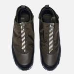 Мужские кроссовки Nike Air Max 90 Utility Dark Loden/Black/Medium Olive фото- 4