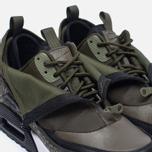 Мужские кроссовки Nike Air Max 90 Utility Dark Loden/Black/Medium Olive фото- 6
