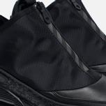 Мужские зимние кроссовки Nike Air Max 90 Utility Triple Black фото- 3