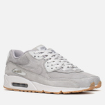 Мужские кроссовки Nike Air Max 90 Winter Premium Medium Grey/Neutral Grey фото- 1