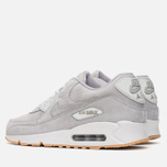 Мужские кроссовки Nike Air Max 90 Winter Premium Medium Grey/Neutral Grey фото- 2