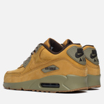 Мужские кроссовки Nike Air Max 90 Winter Premium Wheat Pack Bronze/Baroque Brown фото- 2