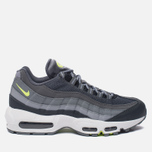 Мужские кроссовки Nike Air Max 95 Essential Anthracite/Anthracite/Dark Grey/Volt фото- 0