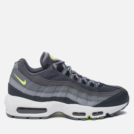Мужские кроссовки Nike Air Max 95 Essential Anthracite/Anthracite/Dark Grey/Volt