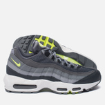Мужские кроссовки Nike Air Max 95 Essential Anthracite/Anthracite/Dark Grey/Volt фото- 1