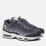 Мужские кроссовки Nike Air Max 95 Essential Anthracite/Anthracite/Dark Grey/Volt фото- 2