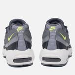 Мужские кроссовки Nike Air Max 95 Essential Anthracite/Anthracite/Dark Grey/Volt фото- 3