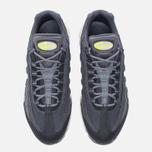 Мужские кроссовки Nike Air Max 95 Essential Anthracite/Anthracite/Dark Grey/Volt фото- 4