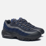 Мужские кроссовки Nike Air Max 95 Essential Anthracite/Binary Blue/Cool Grey/Paramount Blue фото- 2