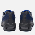 Мужские кроссовки Nike Air Max 95 Essential Anthracite/Binary Blue/Cool Grey/Paramount Blue фото- 3