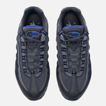 Мужские кроссовки Nike Air Max 95 Essential Anthracite/Binary Blue/Cool Grey/Paramount Blue фото- 4