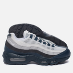 Мужские кроссовки Nike Air Max 95 Essential Armoury Navy/Anthracite/Wolf Grey/White фото- 1