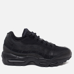 Мужские кроссовки Nike Air Max 95 Essential Black/Black/Black фото- 0