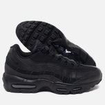 Мужские кроссовки Nike Air Max 95 Essential Black/Black/Black фото- 2