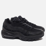 Мужские кроссовки Nike Air Max 95 Essential Black/Black/Black фото- 1
