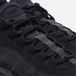 Мужские кроссовки Nike Air Max 95 Essential Black/Black/Black фото- 5