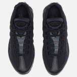 Мужские кроссовки Nike Air Max 95 Essential Black/Black/Black фото- 4