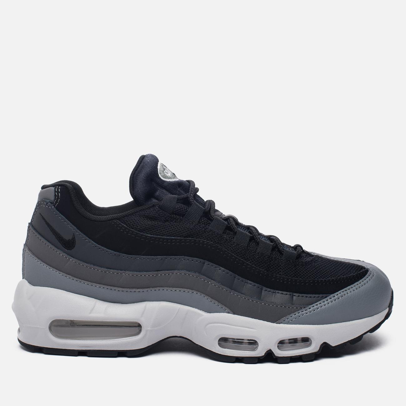 Мужские кроссовки Nike Air Max 95 Essential 749766 021