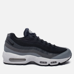 Мужские кроссовки Nike Air Max 95 Essential Black/Anthracite/Dark Grey/Black фото- 0