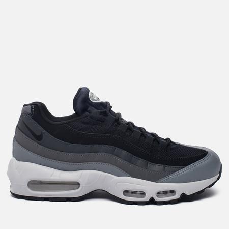Мужские кроссовки Nike Air Max 95 Essential Black/Anthracite/Dark Grey/Black