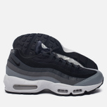 Мужские кроссовки Nike Air Max 95 Essential Black/Anthracite/Dark Grey/Black фото- 2