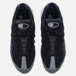 Мужские кроссовки Nike Air Max 95 Essential Black/Anthracite/Dark Grey/Black фото- 4