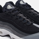Мужские кроссовки Nike Air Max 95 Essential Black/Anthracite/Dark Grey/Black фото- 5