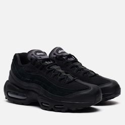 Мужские кроссовки Nike Air Max 95 Essential Black/Black/Anthracite/White