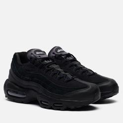 Кроссовки Nike Air Max 95 Essential Black/Black/Anthracite/White
