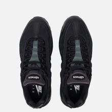 Мужские кроссовки Nike Air Max 95 Essential Black/Black/Anthracite/White фото- 5