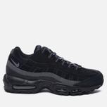 Мужские кроссовки Nike Air Max 95 Essential Black/Dark Grey/Black фото- 0