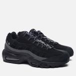 Мужские кроссовки Nike Air Max 95 Essential Black/Dark Grey/Black фото- 2