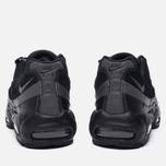 Мужские кроссовки Nike Air Max 95 Essential Black/Dark Grey/Black фото- 3