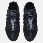 Мужские кроссовки Nike Air Max 95 Essential Black/Dark Grey/Black фото- 4