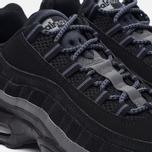 Мужские кроссовки Nike Air Max 95 Essential Black/Dark Grey/Black фото- 5
