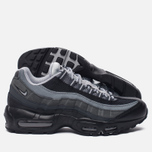 Мужские кроссовки Nike Air Max 95 Essential Black/Wolf Grey/Anthracite фото- 1