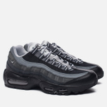 Мужские кроссовки Nike Air Max 95 Essential Black/Wolf Grey/Anthracite фото- 2
