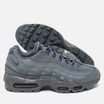 Мужские кроссовки Nike Air Max 95 Essential Cool Grey/Cool Grey фото- 2