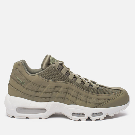 Мужские кроссовки Nike Air Max 95 Essential Trooper/Trooper/Summit White